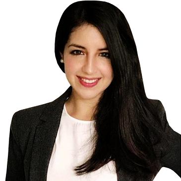 Yamila Cabral